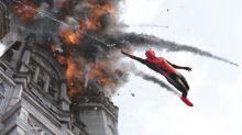 'Spider-Man: Far From Home' Climbing Past $1 Billion Milestone