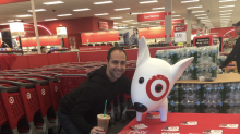 My weekend trips to Target reveal why the stock price is at a record