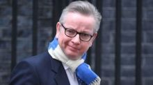 Gove risks new Whitehall row over choice of DEFRA directors