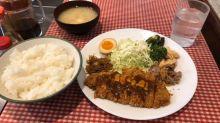用大學名作為菜單 東京便當店爆紅