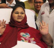 Woman Previously Named 'Heaviest in the World' Dead at 37
