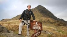 The inside story of the UK's newest tourist attraction: Bear Grylls Adventures