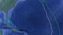 A tale of 2 leatherback sea turtles tagged off Nova Scotia