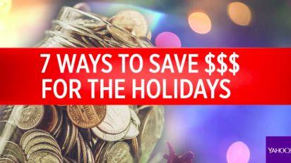 7 ways to make extra holiday cash