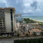 Family: Last victim identified in Florida condo building collapse