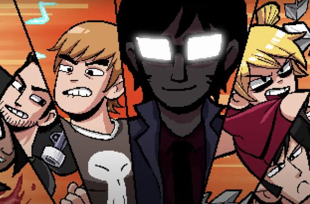 The 'Scott Pilgrim' game returns this holiday in a 'Complete Edition'