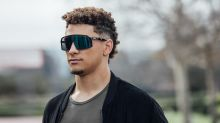 NFL MVP quarterback Patrick Mahomes signs historic deal with Oakley: 'We both strive to be the best'