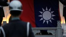 Taiwan claims entrapment after China shows spy 'confession'