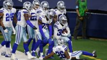 Sport-NFL's Cowboys extend reign as most valuable sports team-Forbes