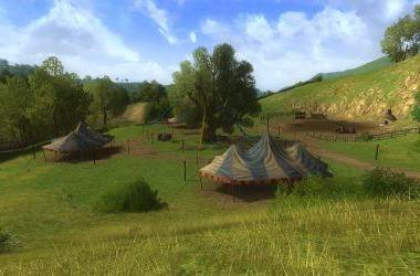 Know Your LotRO Lore: Celebrating the holidays Hobbit style