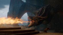 El guion del último episodio de Juego de Tronos revela el motivo por el que Drogon quemó el Trono de Hierro