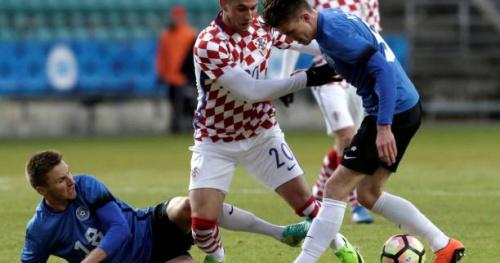 Foot - Amical - La Croatie prend une claque en Estonie, inquiétude autour de Marko Pjaca (Juventus)
