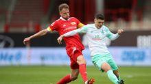Norwich sign Rashica from Werder Bremen