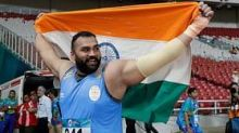 Tajinder Pal Qualifies for Olympics in Shot Put With Record Throw