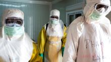 Bruselas autoriza la comercialización de una vacuna contra el ébola