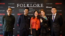 HBO Asia's 'Folklore' presents Asian horror from 6 different countries