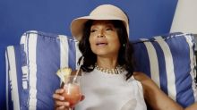 'Young and the Restless' alum Victoria Rowell returns to soap operas, but in a new role