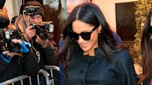 The Duchess of Sussex's favourite sunglasses brand is on sale