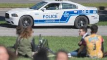 Quebec police to ticket those flouting COVID-19 health rules
