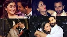 The five best-dressed Bollywood couples you should check out