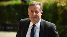 Piers Morgan admits playing up to his Good Morning Britain persona