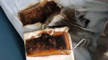 Officials Warn Against Keeping Your Tablet In Bed After 11-Year-Old's Bedding Burned