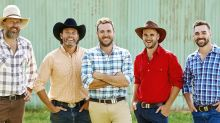 Farmer Wants a Wife 2021: Meet the farmers and their ladies
