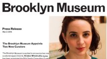 People Want To Know Why Brooklyn Museum's New African Art Curator Is White