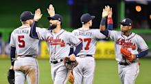 MLB Power Rankings - Braves keep climbing