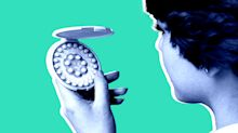 The Pill Causing Weight Gain Is the Myth That Won't Go Away