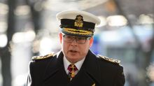 Crown urges judge to keep case focused on vice-admiral's actions, not his motive