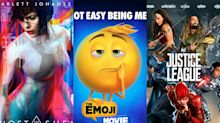 爛番茄評選本年度 20 部最差電影!看看自己看過多少部「爛片」!