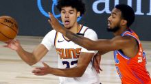 Basket - NBA - Sixième victoire consécutive pour les Phoenix Suns