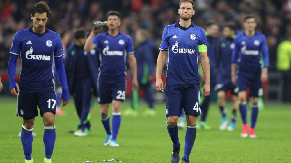 UEFA-Fünfjahreswertung: Bundesliga droht schwächstes Saisonergebnis seit fünf Jahren