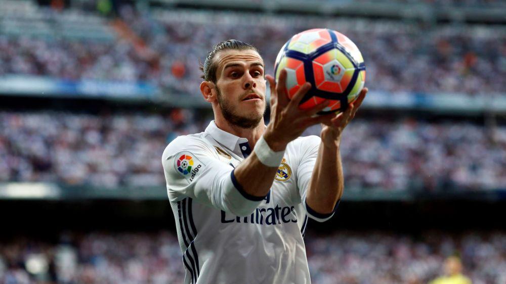 Jornal: dirigentes do Real querem que Zidane pressione trio BBC