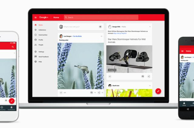 The worst part about the Google+ security flaw was the silence
