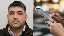 Uber driver jailed for sexually assaulting vomiting passenger