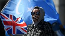 UK MPs anger Beijing by declaring 'genocide' in Xinjiang