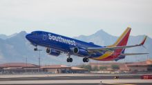 Southwest Airlines Co. Slashes First-Quarter Guidance