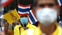 Menaces de mort, insultes: les ultra-royalistes durcissent le ton face à la protestation étudiante