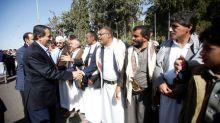 Yemenis in Hodeidah hope truce holds as warring parties talk peace