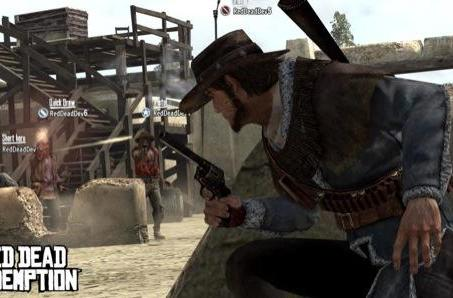 Wrangle double XP in Red Dead Redemption multiplayer this weekend