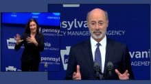 Gov. Wolf to lift more pandemic restrictions in Pennsylvania