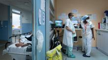 Coronavirus breitet sich in Frankreich weiterhin schnell aus