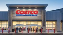 Is It Worth Buying Costco Wholesale Corporation (NASDAQ:COST) For Its 0.9% Dividend Yield?