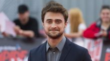 Daniel Radcliffe Returns to Broadway With 'The Lifespan of a Fact'