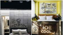 日本首間Snoopy主題酒店 超型房間8月9月爆滿