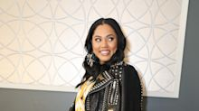Ayesha Curry says she got her bοοbs done after breastfeeding: 'Give me a break — a Kit Kat wasn't going to fix this'