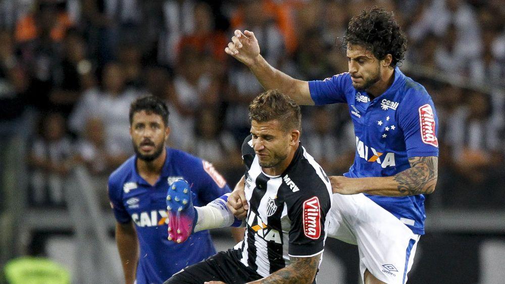 Cinco Estrelas: Nos bastidores do clássico, o Cruzeiro faz sua parte