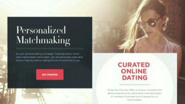 Match.com users can now find dates that look like their exes